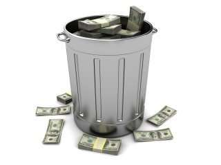 Why did Our Trash Bills Increase 600%???